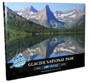 Glacier National Park - 100 Years. Photography by Pady Dusing
